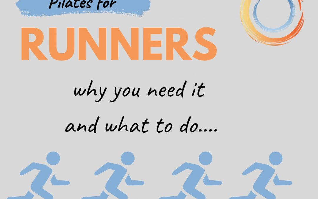 Why runners need Pilates